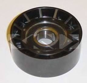SPIDAN 70333 Паразитный / ведущий ролик, поликлиновой ремень