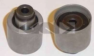 SPIDAN 66735 Паразитный / Ведущий ролик, зубчатый ремень