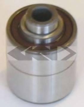 SPIDAN 70597 Паразитный / ведущий ролик, поликлиновой ремень