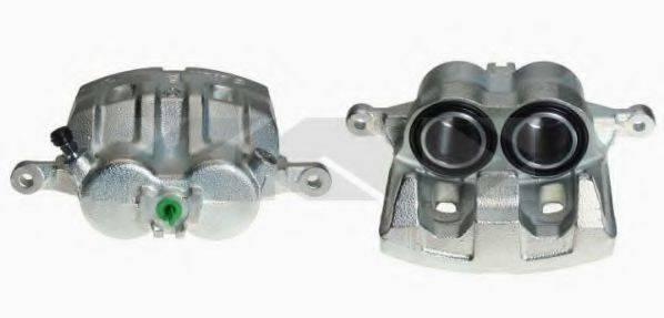 SPIDAN 403200 Тормозной суппорт