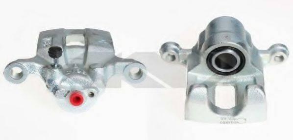 SPIDAN 403203 Тормозной суппорт
