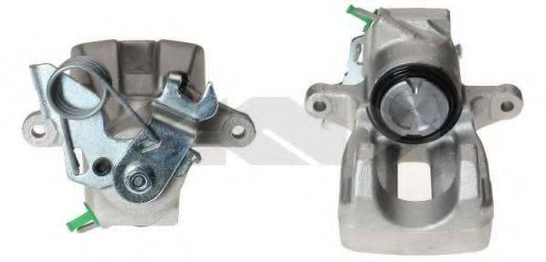 SPIDAN 403900 Тормозной суппорт