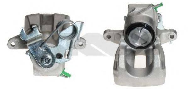 SPIDAN 403901 Тормозной суппорт
