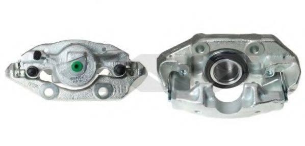 SPIDAN 400786 Тормозной суппорт
