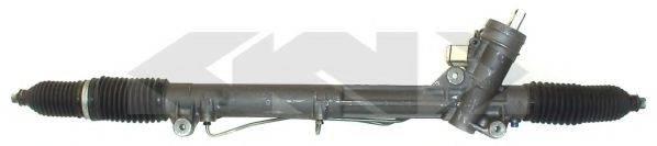 SPIDAN 52258 Рулевой механизм