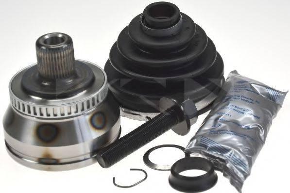 SPIDAN 22763 Шарнирный комплект, приводной вал