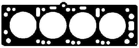ELRING 825387 Прокладка, головка цилиндра