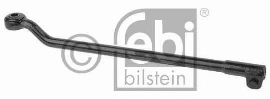 FEBI BILSTEIN 02634 Осевой шарнир, рулевая тяга