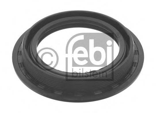 FEBI BILSTEIN 03117 Уплотняющее кольцо вала, подшипник ступицы колеса