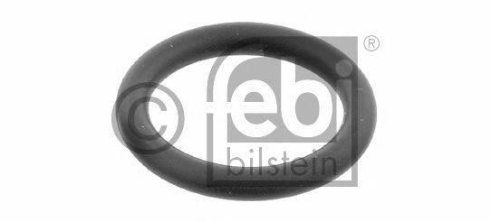FEBI BILSTEIN 12409 Прокладка, фланец охлаждающей жидкости