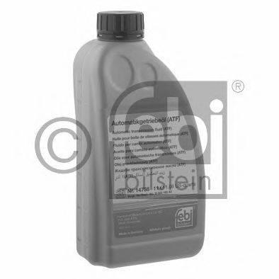 FEBI BILSTEIN 14738 Трансмиссионное масло; Масло автоматической коробки передач