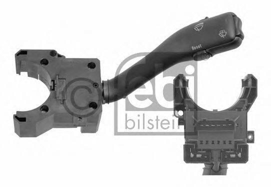 FEBI BILSTEIN 21592 Переключатель стеклоочистителя; Выключатель на колонке рулевого управления
