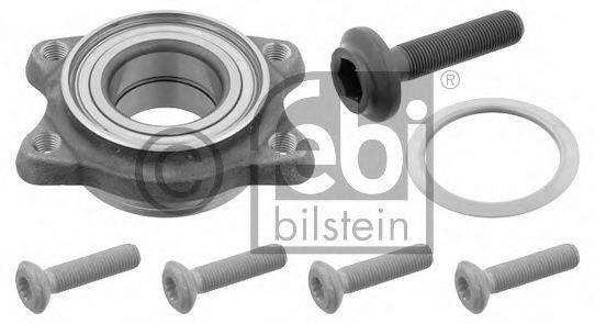 FEBI BILSTEIN 29837 Комплект подшипника ступицы колеса