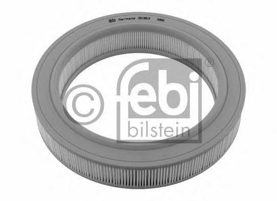 FEBI BILSTEIN 30363 Воздушный фильтр