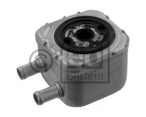 FEBI BILSTEIN 36117 масляный радиатор, двигательное масло
