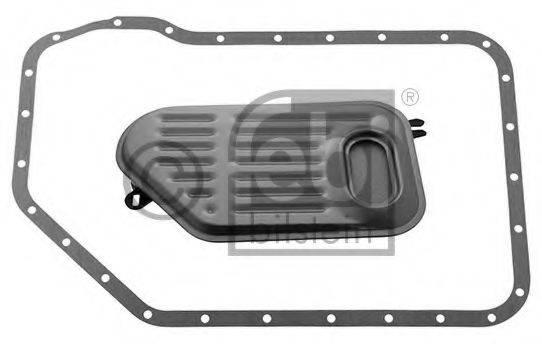 FEBI BILSTEIN 43664 Комплект гидрофильтров, автоматическая коробка передач