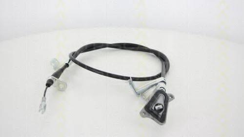 TRISCAN 814014177 Трос, стояночная тормозная система