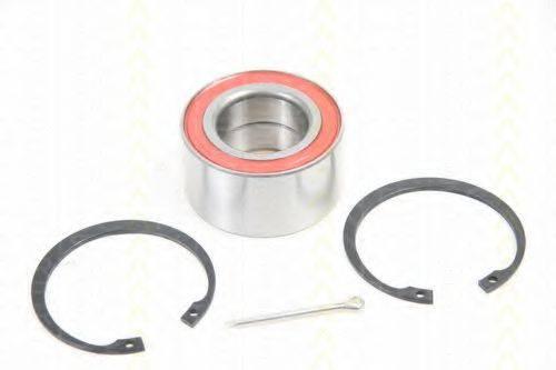 TRISCAN 853024102 Комплект подшипника ступицы колеса