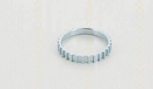 TRISCAN 854024404 Зубчатый диск импульсного датчика, противобл. устр.