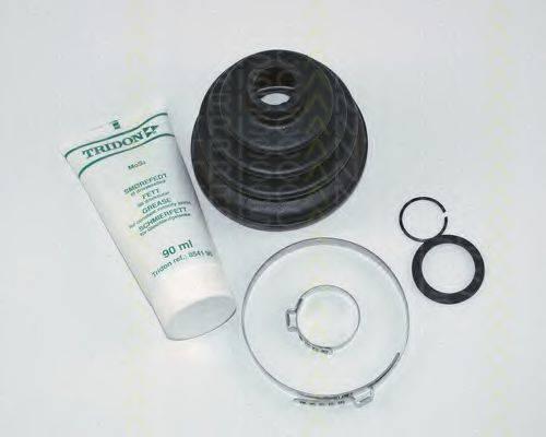 TRISCAN 854024802 Комплект пылника, приводной вал