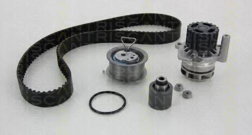TRISCAN 8647290010 Водяной насос + комплект зубчатого ремня