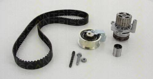 TRISCAN 8647290026 Водяной насос + комплект зубчатого ремня