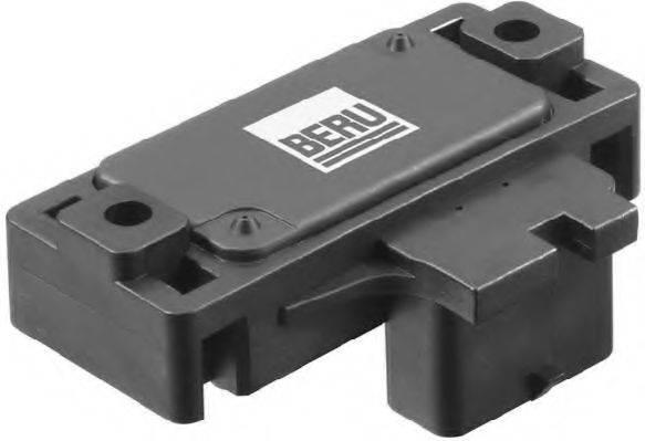 BERU SPR200 Датчик, давление наддува; Датчик, давление во впускном газопроводе