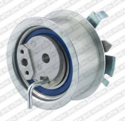 SNR GT35751 Натяжной ролик, ремень ГРМ