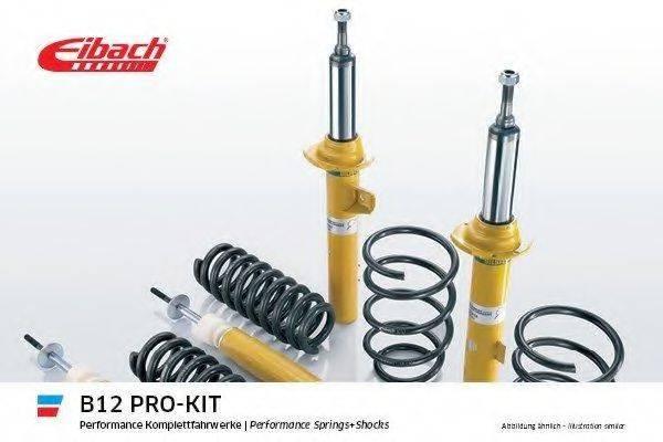 EIBACH E90150050822 Комплект ходовой части, пружины / амортизаторы