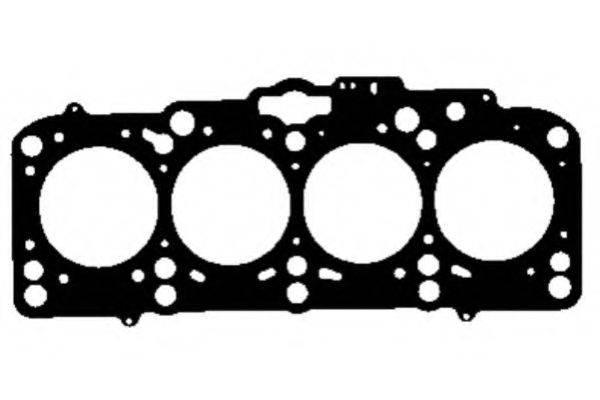 PAYEN AF5381 Прокладка, головка цилиндра