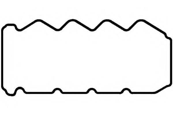 PAYEN JM5137 Прокладка, крышка головки цилиндра