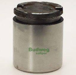 BUDWEG CALIPER 234315 Поршень, корпус скобы тормоза