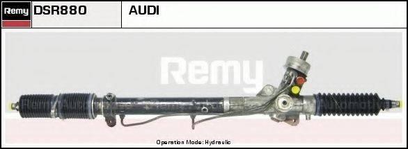 DELCO REMY DSR880 Рулевой механизм