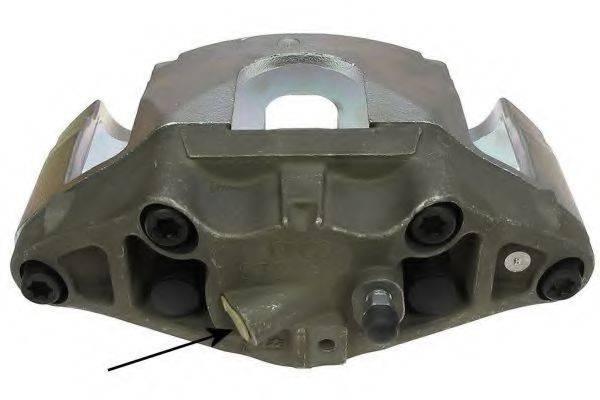 PAGID 73523 Тормозной суппорт