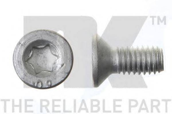 NK 89011671 Болт, диск тормозного механизма