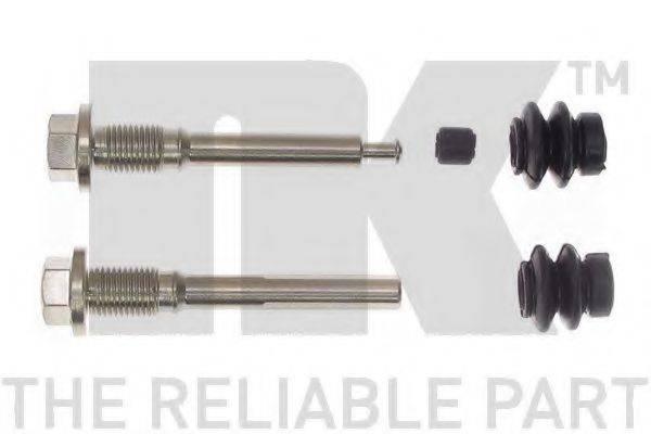 NK 8922028 Направляющая гильза, корпус скобы тормоза