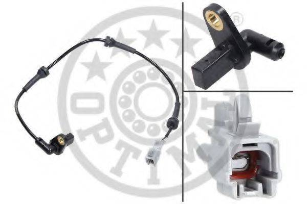 OPTIMAL 06S413 Датчик, частота вращения колеса