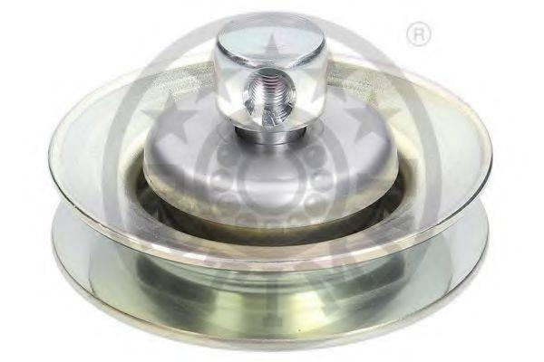 OPTIMAL 0N2099 Паразитный / Ведущий ролик, клиновой ремень