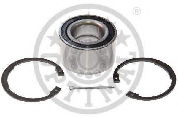 OPTIMAL 201210 Комплект подшипника ступицы колеса