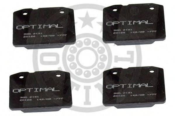 OPTIMAL 9151