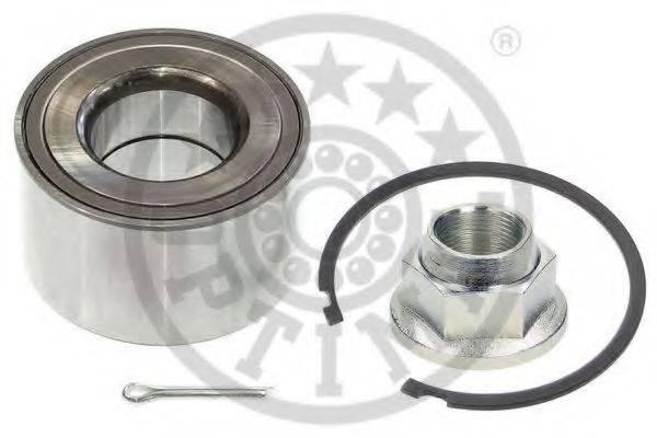 OPTIMAL 962740 Комплект подшипника ступицы колеса