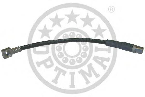 OPTIMAL BSL278 Тормозной шланг