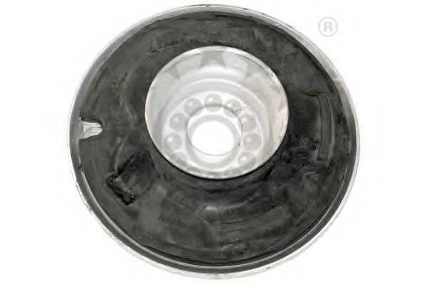OPTIMAL F86283 Тарелка пружины