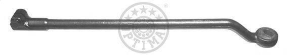 OPTIMAL G2700 Осевой шарнир, рулевая тяга