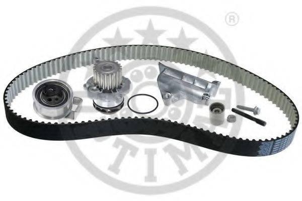 OPTIMAL SK1583AQ1 Водяной насос + комплект зубчатого ремня