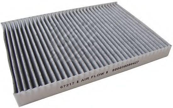 MAPCO 67217 Фильтр, воздух во внутренном пространстве