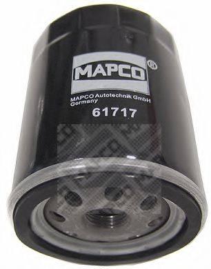 MAPCO 61717 Масляный фильтр