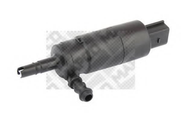 MAPCO 90813 Водяной насос, система очистки фар