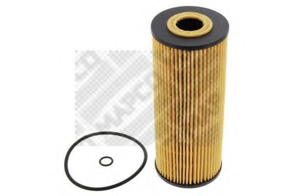 MAPCO 64804 Масляный фильтр