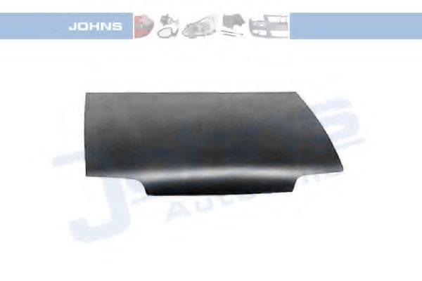 JOHNS 550503 Капот двигателя